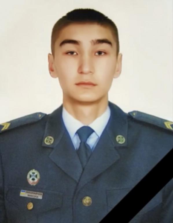 Моторошні подробиці смерті молодого військовослужбовця на Рахівщині (ФОТО)