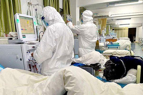 В Угорщині короновірус забрав життя дев'ятьох людей
