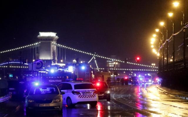 Трагедія у Будапешті: 27 загиблих, за зіткнення суден почали судити українського капітана