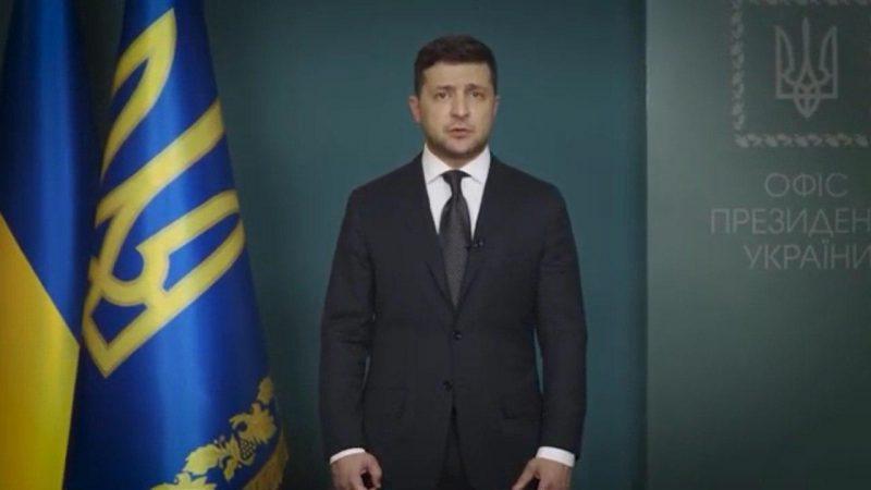 Мають три дні на повернення: Зеленський звернувся до українців (ВІДЕО)
