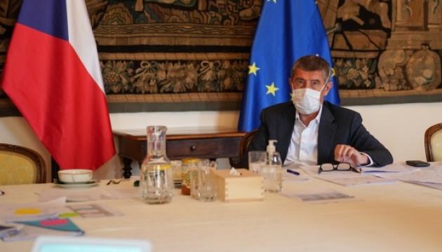 У Чехії парламент продовжив режим надзвичайного стану до 17 травня