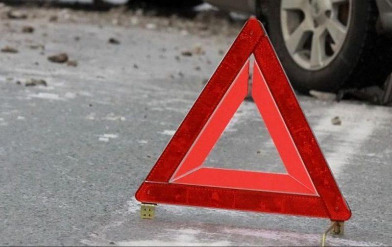 Смертельна ДТП на Закарпатті: загинув велосипедист (ФОТО)