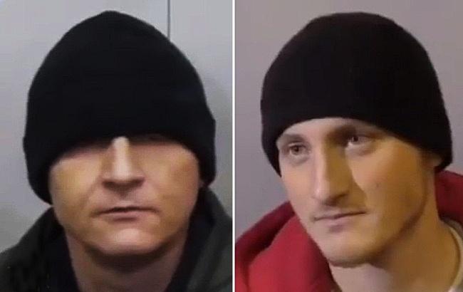 Ветеран АТО із сином вбили та з'їли товариша по чарці (ФОТО)
