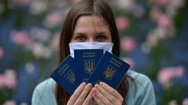 """Паспортний колапс: на Закарпатті почали видавати менше """"біометрики"""""""