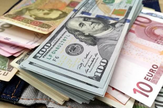 Курс валют на 6 травня: євро трохи втратило в ціні
