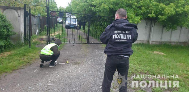 Смертельна бійка на Закарпатті: вночі поліцейські виявили тіло чоловіка без ознак життя (ФОТО)