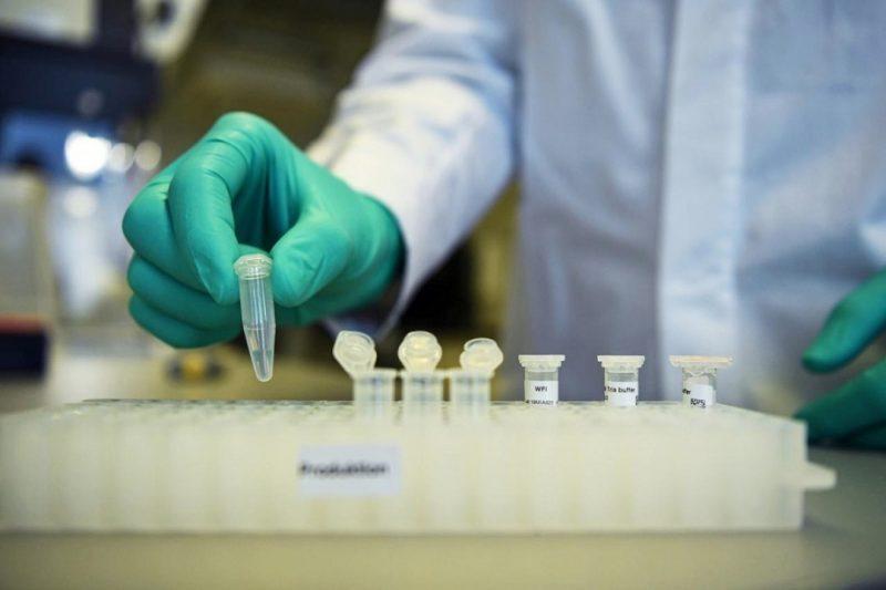 На українцях починають тестувати ліки від COVID-19