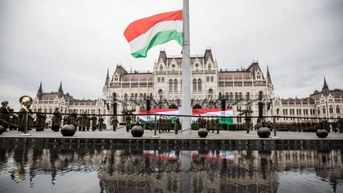 Угорщина пом'якшує карантинні заходи