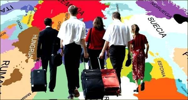 Заробітчан кличуть за кордон: що пропонують країни-роботодавці
