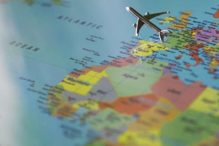 План відкриття кордонів – які країни коли відкриються для туристів