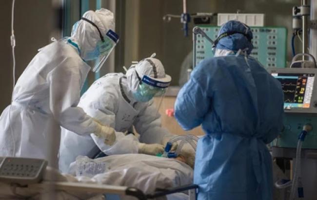 19-та смерть від коронавірусної інфекції на Закарпатті