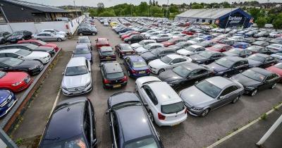 Ввезти автомобіль із-за кордону буде складно і дорого: новий проект постанови