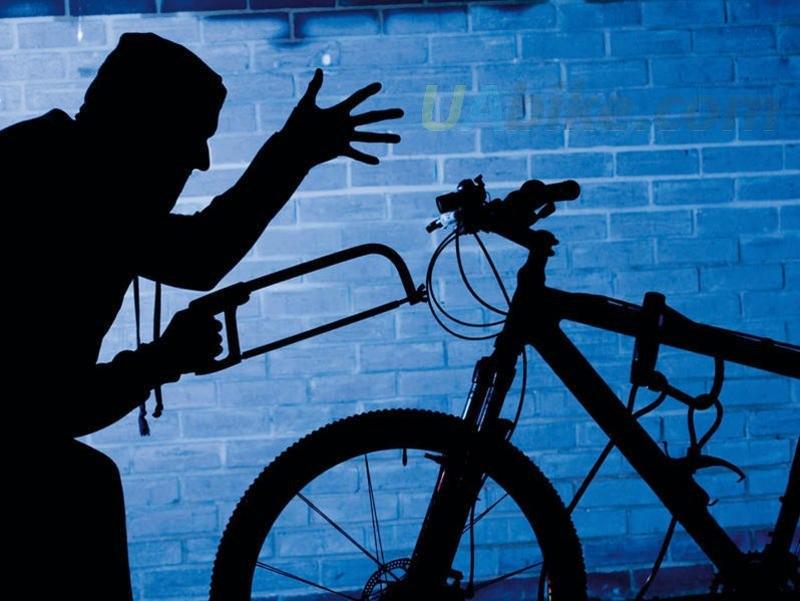Встиг здати в ломбард: в Мукачеві поліція затримала викрадачів велосипедів