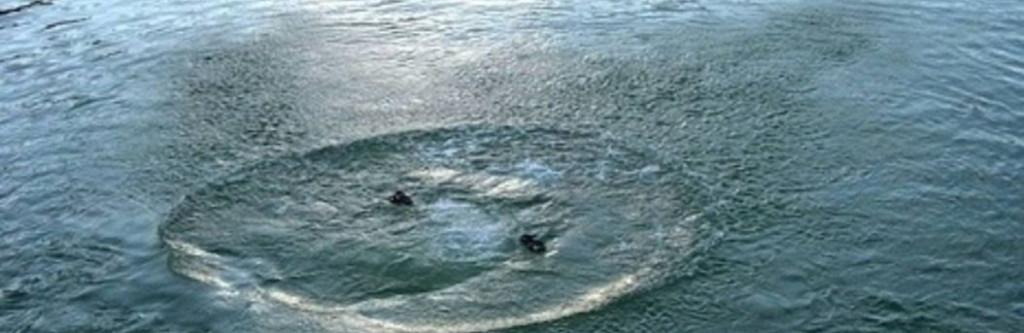 На Рахівщині з річки виловили труп чоловіка