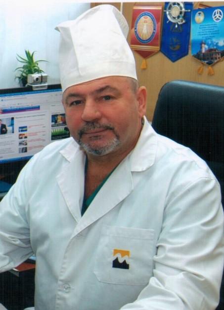 Ужгород втратив лікаря, професора УжНУ, доктора медичних наук та завідувача кафедри загальної хірургії, фото-1