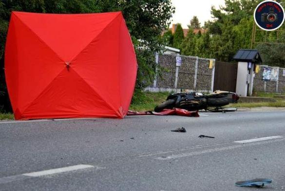 Кінцівка відлетіла на 35 метрів: 19-річній українці у смертельній ДТП в Польщі відірвало ногу