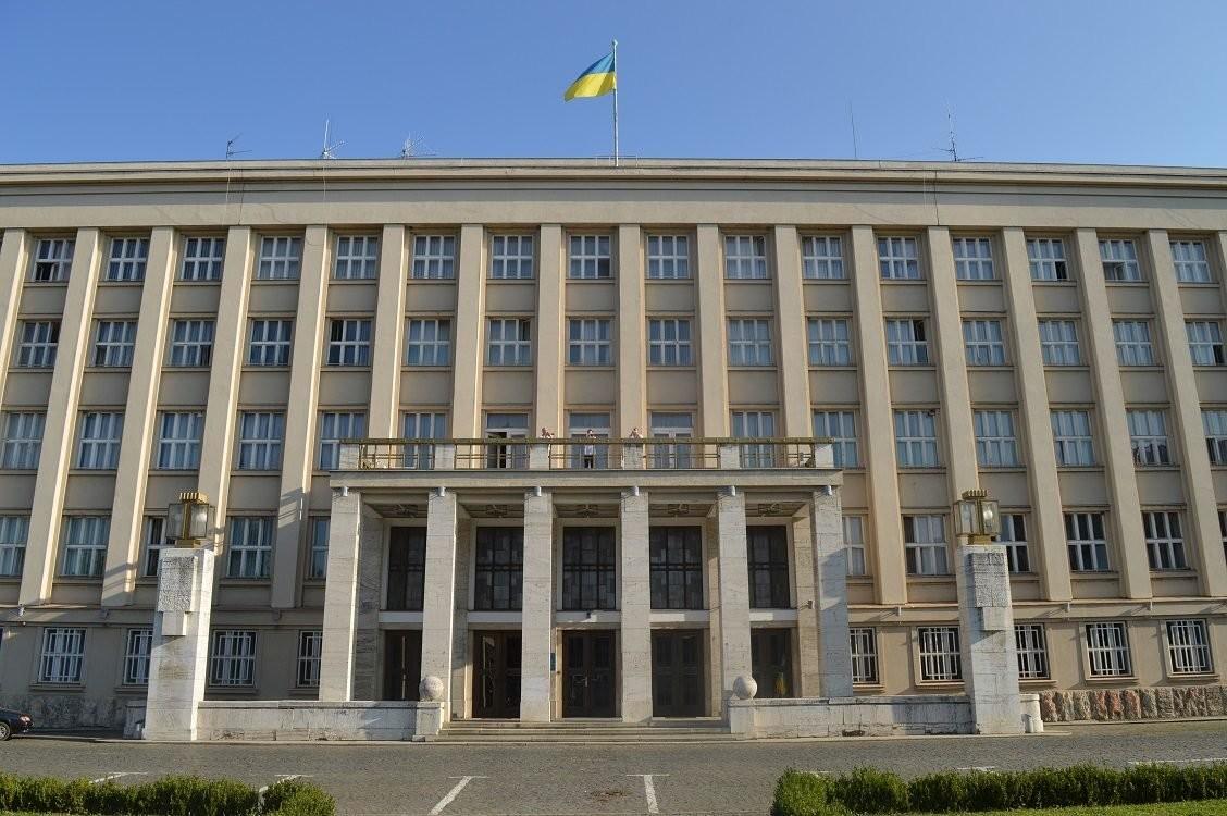 На Закарпатті скликають третю сесію обласної ради