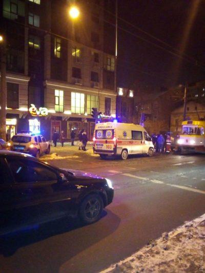 водійка, автомобіліст, Україна, Одеса, кримінал, напад, побиття